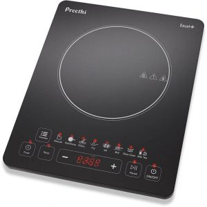 preethi Induction Cooktop